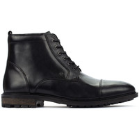 Chaussures Homme Boots Martinelli MALCOM 1380 BLACK