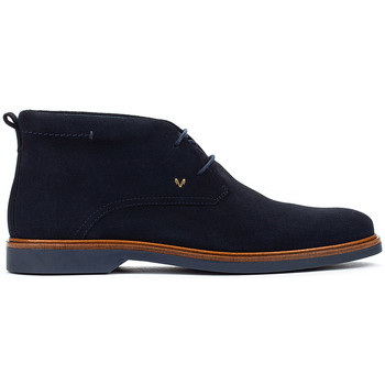 Chaussures Homme Boots Martinelli LENNY 1384 DARKBLUE