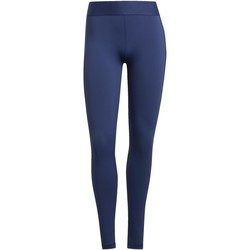 Vêtements Femme Leggings adidas Originals Cuissard Alphaskin blue