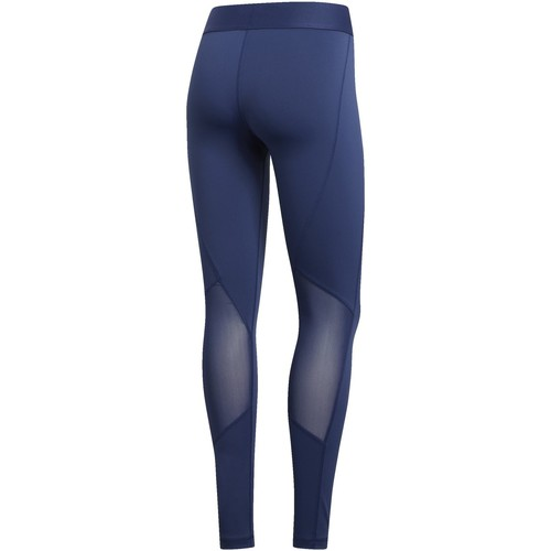 Cuissard Alphaskin  adidas Originals  leggings  femme  blue