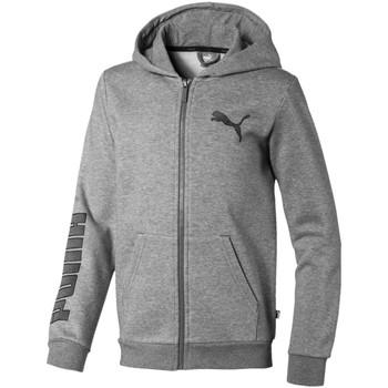 Vêtements Garçon Sweats Puma - Felpa grigio 580325-03 GRIGIO
