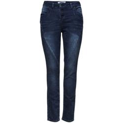 Vêtements Femme Jeans slim Only Pantalon Lizzy Indigo Jogg Jeans Bleu
