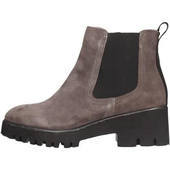 Impronte Marque Boots  - Beatles Grigio...