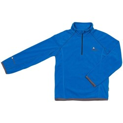 Vêtements Homme Polaires Peak Mountain Sweat polaire ECAFINE bleu