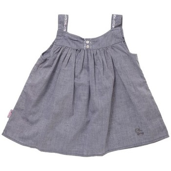 Vêtements Fille Tuniques Miss Girly Tunique FOLCA gris