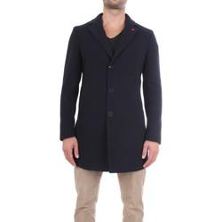 Vêtements Homme Manteaux Manuel Ritz 2732C4448 193727 bleu