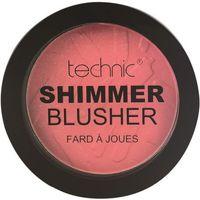Beauté Femme Blush & poudres Technic Shimmer Blusher   Pink Sands   11g Autres