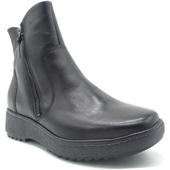 Chaussures Femme Boots Ara 48168 NOIR