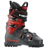 Chaussures Ski Head CHAUSSURES  NEXO LYT 110 ANTHRACITE 2020 Unicolor