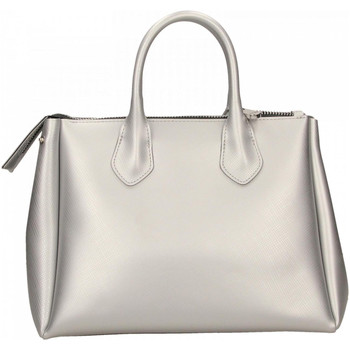 Sacs Femme Sacs porté main Gum RE-BUILD 30x23x15 0406-silver