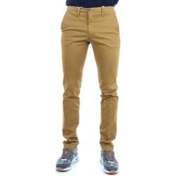 Vêtements Homme Chinos / Carrots Manuel Ritz 2732P1578T 193811 coccio