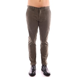 Vêtements Homme Chinos / Carrots Harmont & Blaine CHINOS NARROW Vert