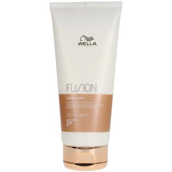 Beauté Soins & Après-shampooing Wella Fusion Intense Repair Conditioner  200 ml