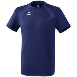 Vêtements Enfant T-shirts manches courtes Erima T-shirt enfant  Performance bleu