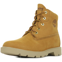 Chaussures Enfant Boots Timberland TBL 1973 Newman 6 inch marron