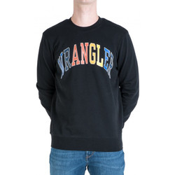 Vêtements Homme Sweats Wrangler Sweatshirt  Logo multicolore