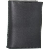 Sacs Homme Portefeuilles Calvin Klein Jeans Portefeuille  ref_47881 001 Noir 7*11*2 noir
