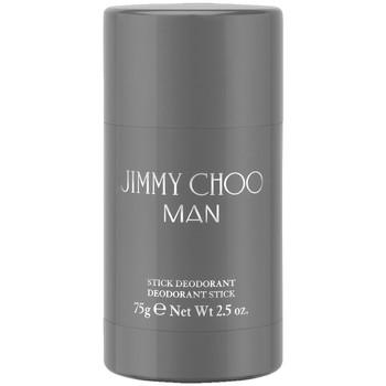 Beauté Homme Déodorants Jimmy Choo Man Deo Stick 75 Gr 75 g