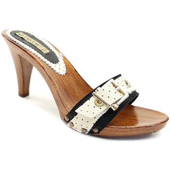 Chaussures Femme Mules Gioie Italiane G09 Noir
