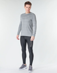 Vêtements Homme Leggings Nike M NK RUN MOBILITY TIGH GX FF Noir