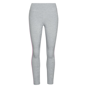 Vêtements Femme Leggings Nike W NIKE ONE TGHT CROP NOVELTY Gris / Rose / Noir