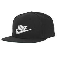 Accessoires textile Casquettes Nike U NSW PRO CAP FUTURA Noir