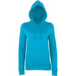 Vêtements Femme Sweats Awdis Girlie Bleu Hawaiien