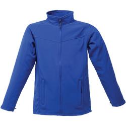 Vêtements Homme Coupes vent Regatta Uproar Bleu roi/Gris