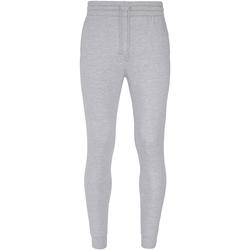 Vêtements Homme Pantalons de survêtement Awdis Track Gris