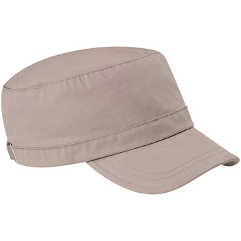 Accessoires textile Casquettes Beechfield Army Galet
