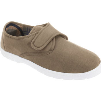 Chaussures Homme Derbies Scimitar Casual Taupe
