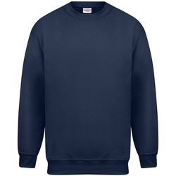 Vêtements Homme Sweats Absolute Apparel Magnum Bleu marine