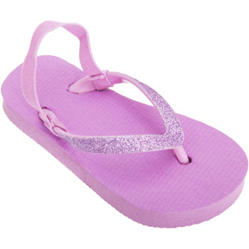 Chaussures Fille Tongs Floso  Violet