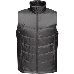 Vêtements Homme Doudounes Regatta Insulated Noir