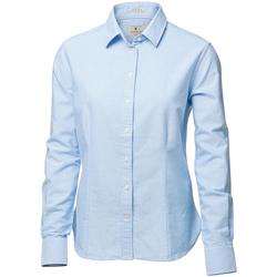 Vêtements Femme Chemises / Chemisiers Nimbus Rochester Bleu clair