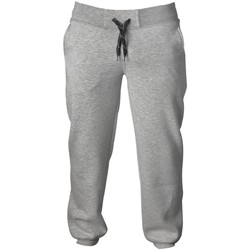 Vêtements Homme Pantalons de survêtement Tee Jays TJ5425 Gris