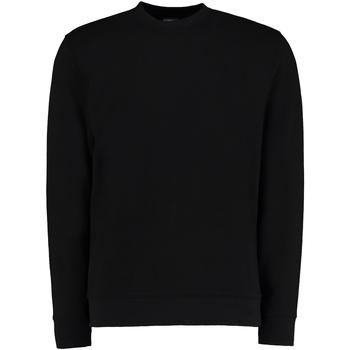 Vêtements Homme Sweats Kustom Kit KK302 Noir