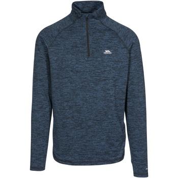Vêtements Homme Sweats Trespass Gerry Bleu