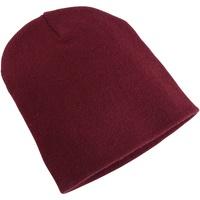 Accessoires textile Bonnets Yupoong YP013 Bordeaux