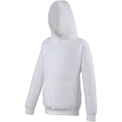 Vêtements Enfant Sweats Awdis Hooded Blanc arctique