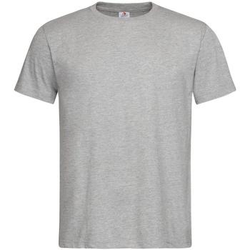 Vêtements Homme T-shirts manches courtes Stedman Classics Gris