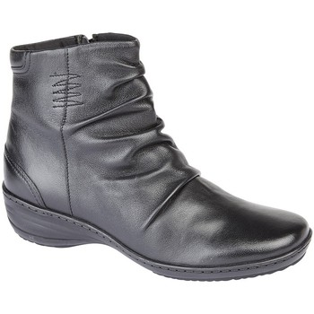 Chaussures Femme Boots Mod Comfys Mid Stitch Noir