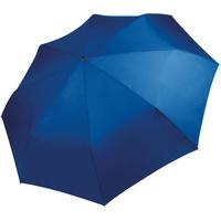 Accessoires textile Parapluies Kimood Foldable Bleu roi
