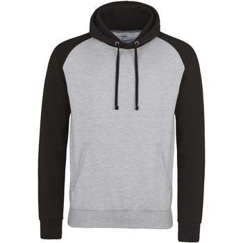 Vêtements Homme Sweats Awdis Hooded Gris / noir