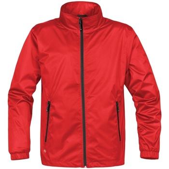 Vêtements Homme Coupes vent Stormtech Lightweight Rouge/Noir