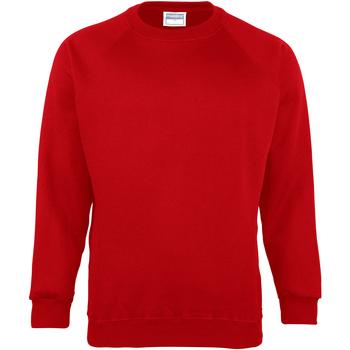 Vêtements Enfant Sweats Maddins  Rouge
