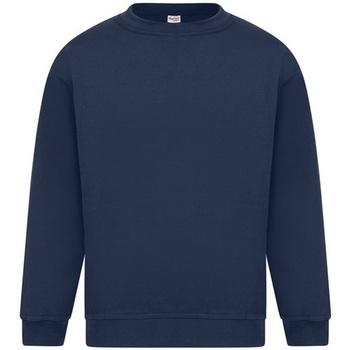 Vêtements Homme Sweats Absolute Apparel Sterling Bleu marine