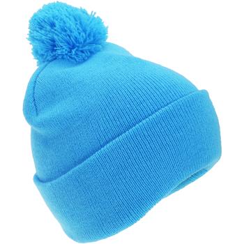 Accessoires textile Enfant Bonnets Floso Knitted Bleu