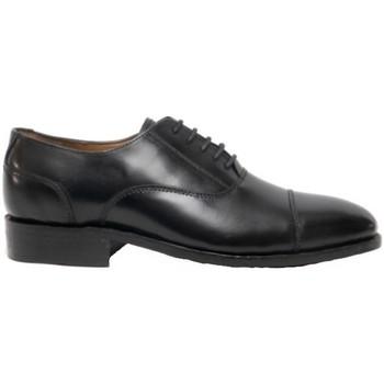 Chaussures Homme Richelieu Amblers James Noir