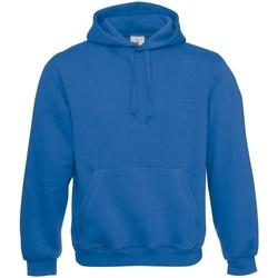 Vêtements Enfant Sweats B And C WK681 Bleu roi